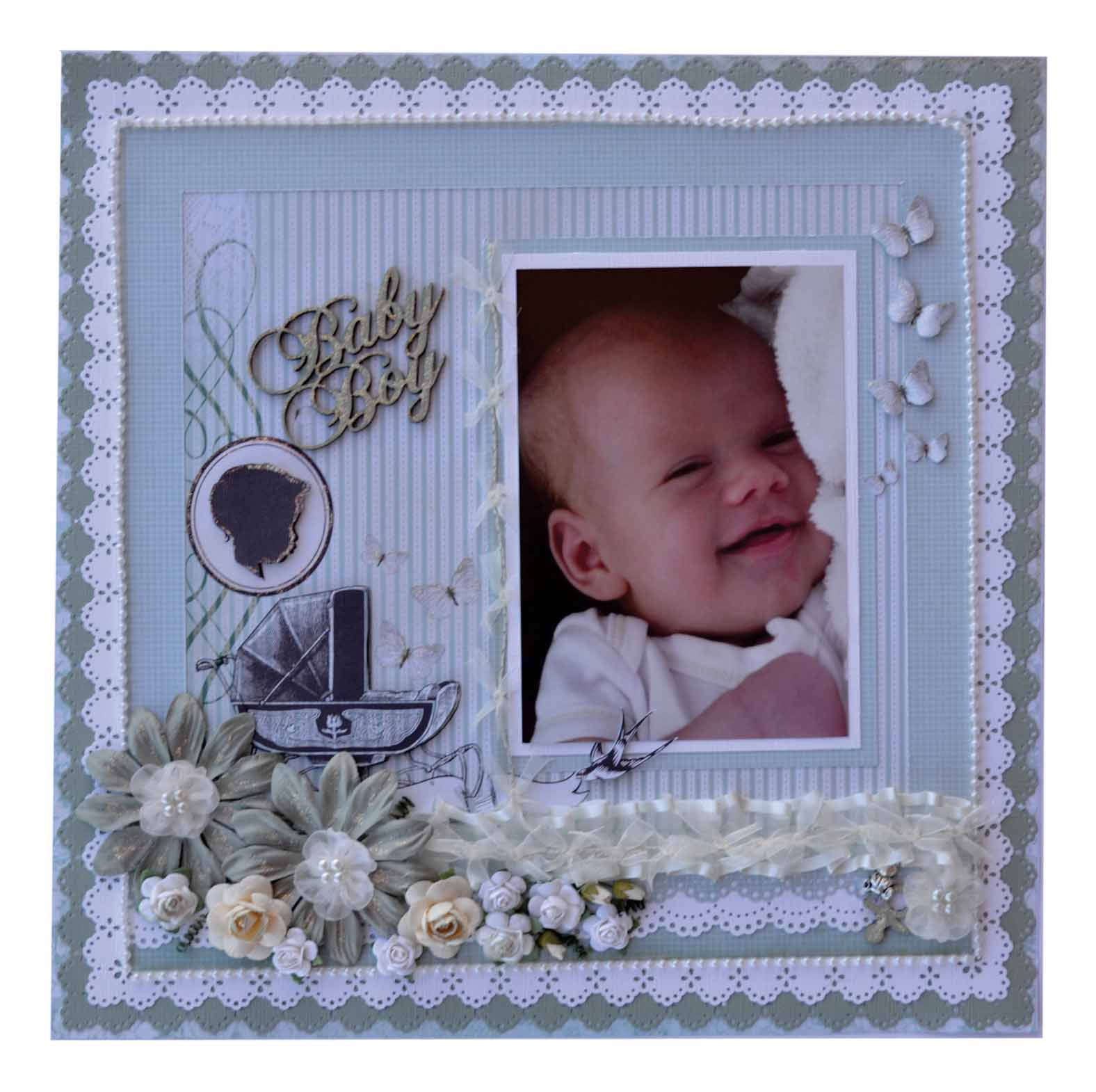 Scrapbook Kits For Sale